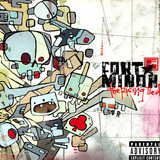 Cd Fort Minor   The Rising Tied