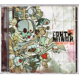 Cd Fort Minor The Ricing Tied