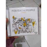 Cd Fostee The People Toeches