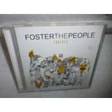 Cd Foster The People   Torches 2011  Usa
