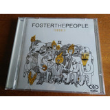 Cd Foster The People   Torches