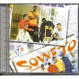 Cd Fotografia   Grupo Soweto