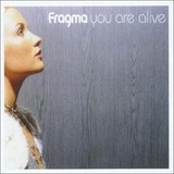 Cd Fragma You Are Alive Single
