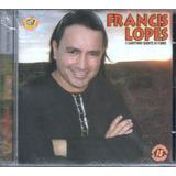 Cd Francis Lopes   Volume 15