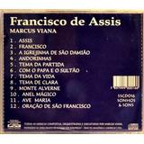 Cd Francisco De Assis Marcus Viana