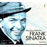 Cd Frank Sinatra   Coleção Folha Grandes Vozes   1