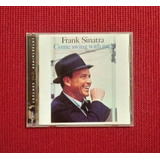 Cd Frank Sinatra   Come Swing With Me