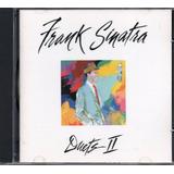 Cd Frank Sinatra   Duets Il