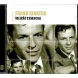 Cd Frank Sinatra   Seleção Essencial