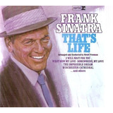 Cd Frank Sinatra   That s Life