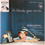 Cd Frank Sinatra   The Columbia Years   Vol  10   Novo