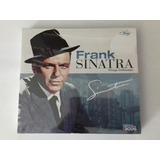 Cd Frank Sinatra Trilogy Collection 3 Cds Lacrado