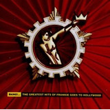 Cd Frankie Goes To Hollywood bang the Greatest Hits   Usado