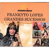 Cd Frankito Lopes   Grandes Sucessos