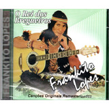 Cd Frankyto Lopes   Canções Originais Remasterizadas