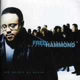 Cd Fred Hammond   The Spirit Of David