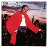 Cd Freddie Jackson Just Like The First Time