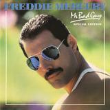 Cd Freddie Mercury   Mr Bad Guy 2019 Special