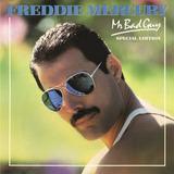 Cd Freddie Mercury   Mr Bad Guy