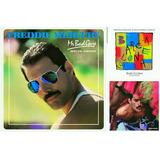 Cd Freddie Mercury 2019 Mr Bad Guy Barcelona Never Boring 3