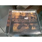 Cd Free West Memphis 3   L7 Joe Strummer Killing Joke Frete