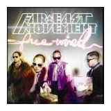 Cd Free Wired   Far East Movement Original