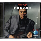 Cd Frejat   Ao Vivo Rock In Rio