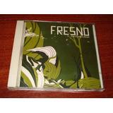 Cd Fresno   O Rio A Cidade A Arvore   Primeira Edição