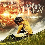 Cd From Ashes To New Day One