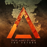 Cd From Ashes To New Future