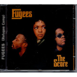 Cd Fugees   The Score