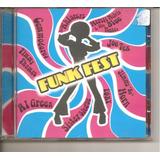 Cd Funk Fest   Sister Sledge Jimmy Bo Horne Al Green Joe Tex