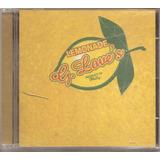 Cd G Loves   Lemonade  feat Marc Broussard Tristan Prettyman