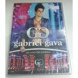 Cd Gabriel Gava Ao Vivo Em Goiânia M11