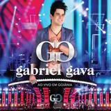 Cd Gabriel Gava Ao Vivo Em Goiânia Novo Original Nfe