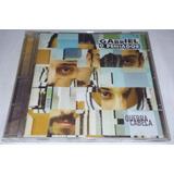 Cd Gabriel O Pensador   Quebra Cabeça   Sony 1997