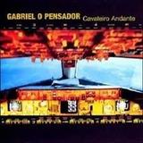 Cd Gabriel O Pensador Cavaleiro Andante