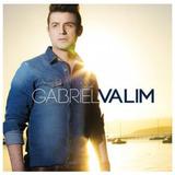 Cd Gabriel Valim Original Novo Lacrado