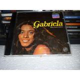 Cd Gabriela   Novela 2001