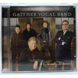 Cd Gaither Vocal Band Greatty Blessed 2010