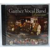 Cd Gaither Vocal Band Reunion Volume One 2009 Bvmusic
