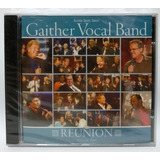 Cd Gaither Vocal Band Reunion Volume Two 2009 Bv
