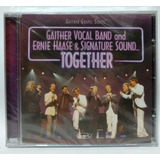 Cd Gaither Vocal Band Together 2007 Bvmusic