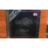 Cd Gal Costa   Gold