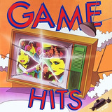 Cd Game Hits   1983 Wea   Madonna carpenters yes carly Simon