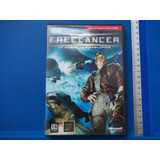 Cd Games Freelancer Um Universo De Possibilidades