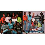 Cd Gang Do Samba Remelexo 1996 Novo