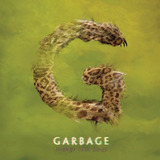 Cd Garbage   Strange Little Birds  2016  Lacrado