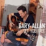 Cd Gary Allan Set You Free