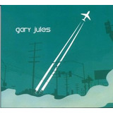 Cd Gary Jules Gary Jules